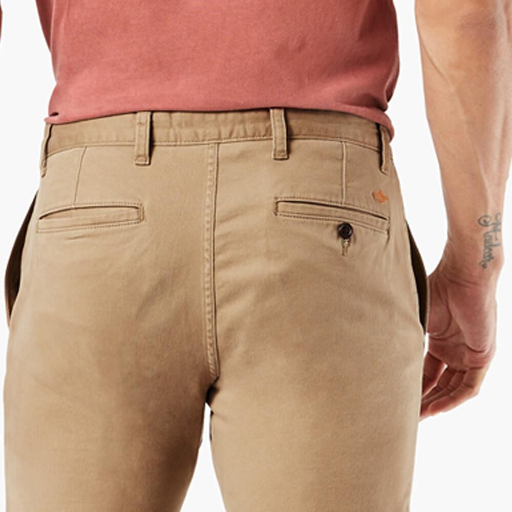 Pantalón Hombre Dockers Washed image number 3.0