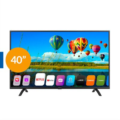 Led Master G Mgs4004X / 40 / Full Hd / Smart Tv