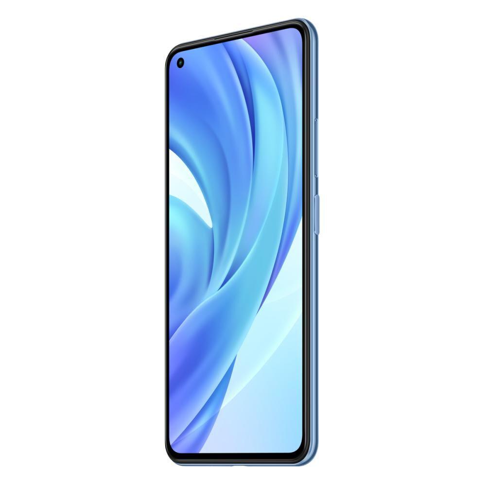Smartphone Xiaomi Mi 11 Lite Azul / 128 Gb / Liberado image number 3.0