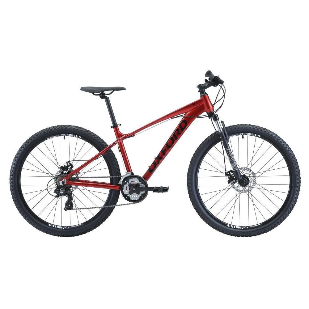 Bicicleta Mountain Bike Oxford Merak 1 / Aro 28 image number 0.0