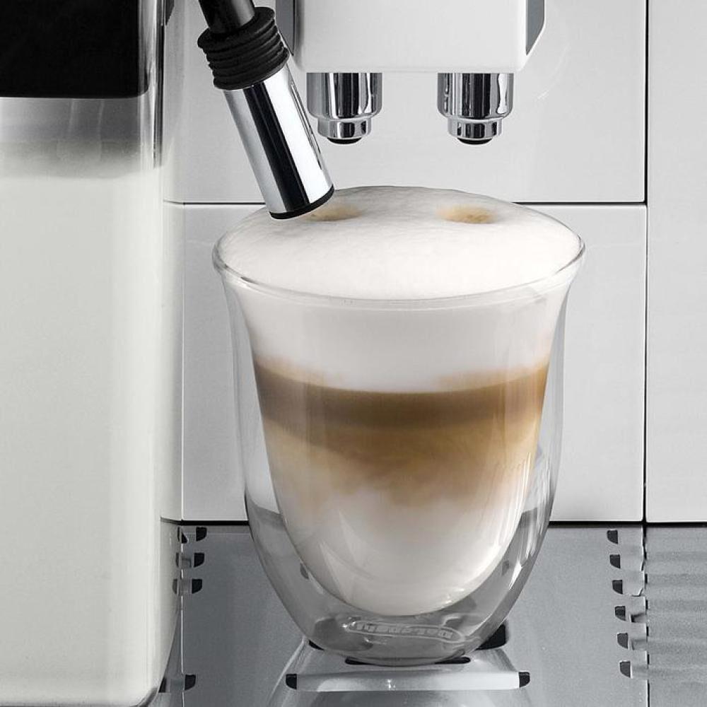 Cafetera De Longhi Eletta Ecam45.760.w / 1,2 Litros image number 3.0