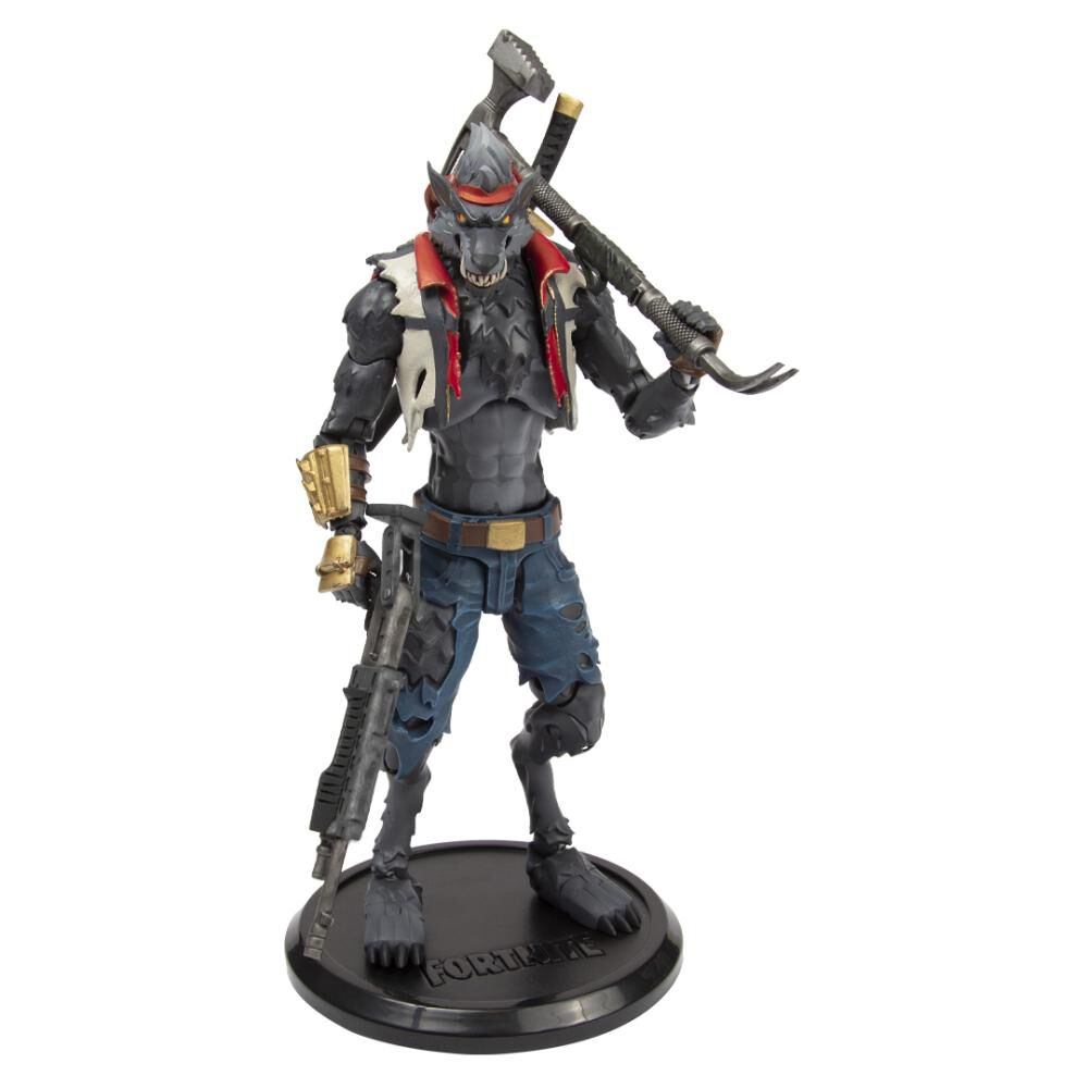 "Fnt10722 Fig Accion Fornite 7""Dire image number 1.0"