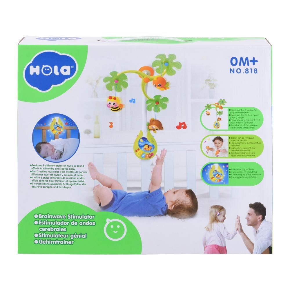 Móvil Interactivo Baby Way image number 7.0