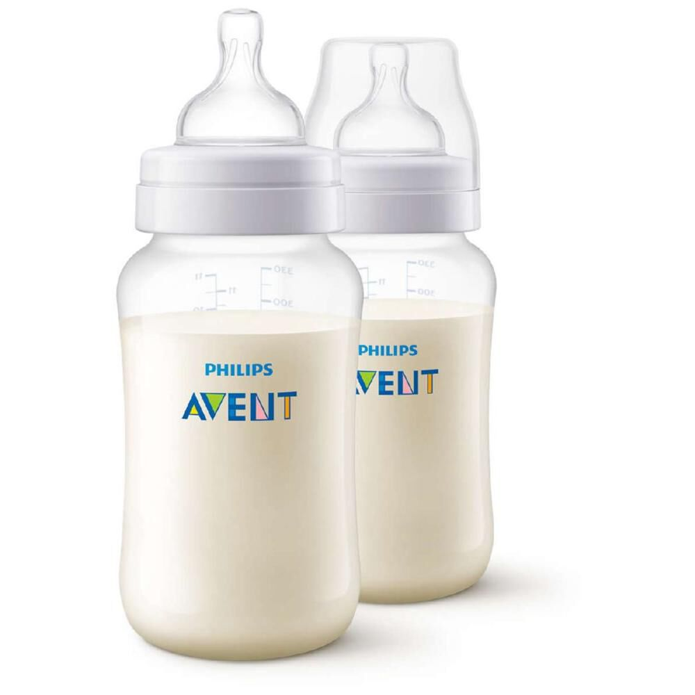 Mamadera Philips Avent Scf816 image number 0.0