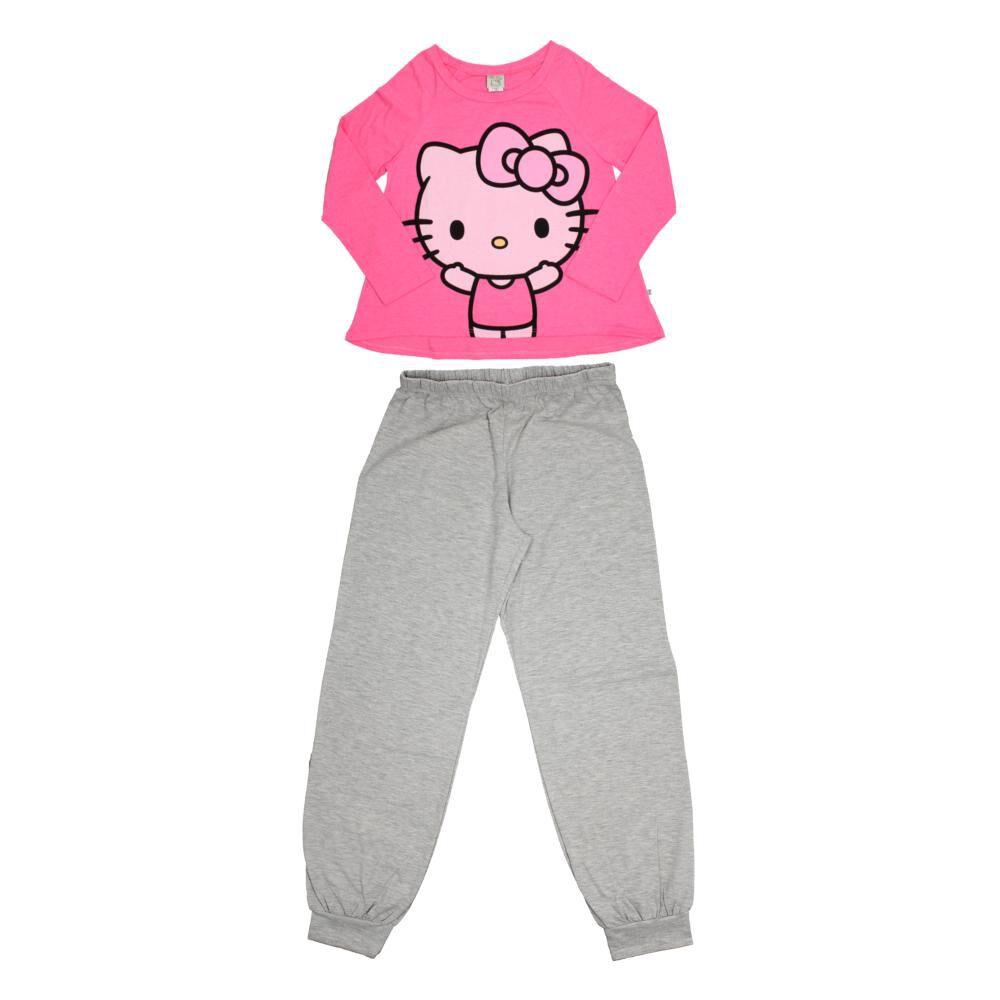 Pijama Unisex Tiare / 2 Piezas image number 0.0