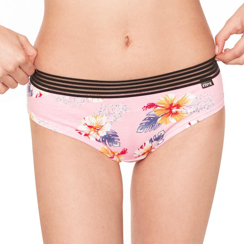 Pack Calzon Bikini Mujer Intime / 3 Unidades image number 2.0