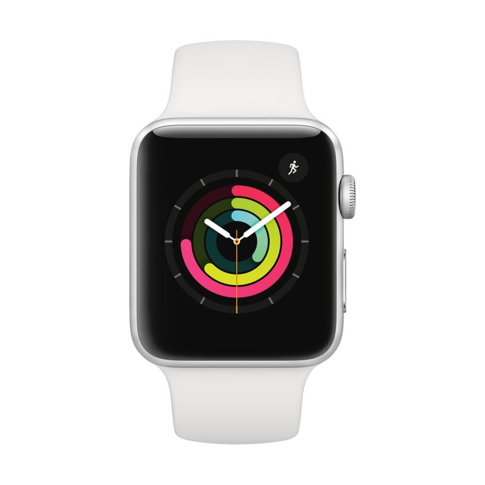 Applewatch Series 3 42mm / Blanco / 8 Gb image number 1.0