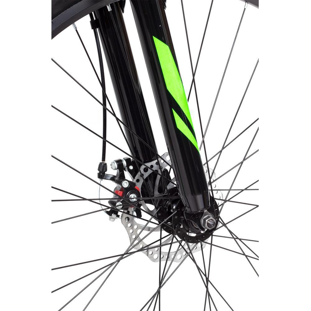 Bicicleta Mountain Bike Vision Krypton 29 / Aro 29 image number 4.0