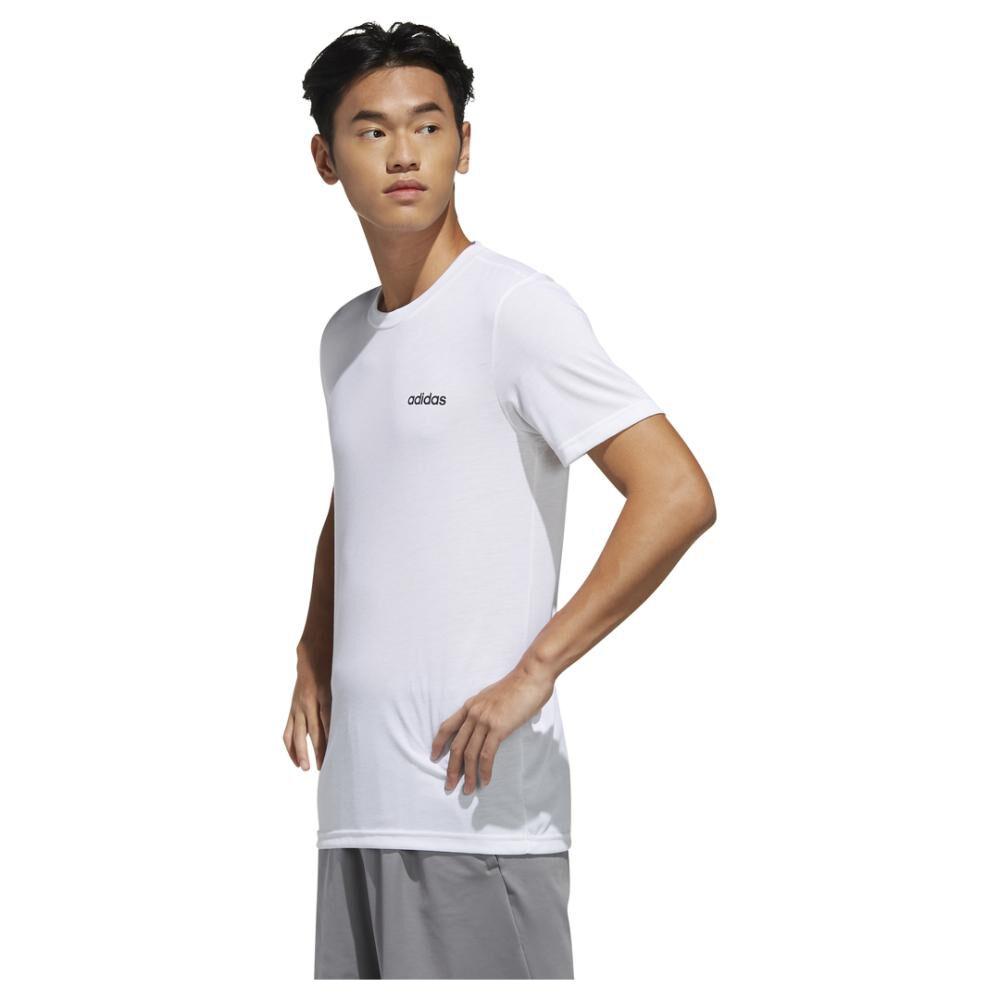 Camiseta Unisex Adidas Designed 2 Move Feel Ready image number 1.0