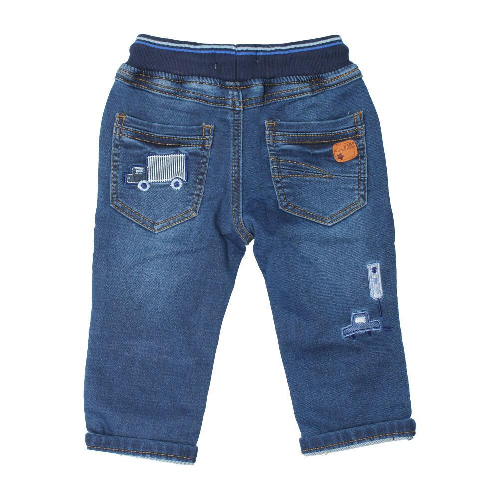 Jeans Bebe Niño Baby image number 1.0