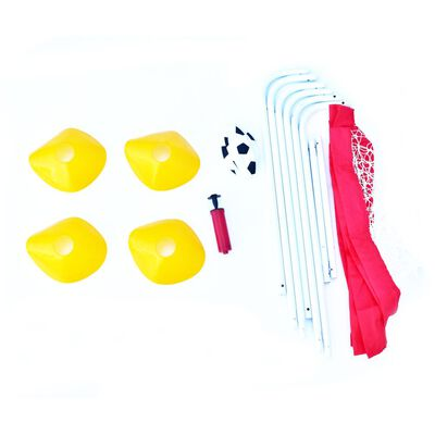 Set De Fútbol Gamepower Golset-001