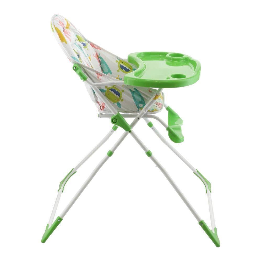 Silla De Comer Baby Way image number 3.0