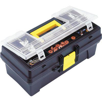 Caja De Herramientas  Rimax Rx3415  / 4.5 Kg