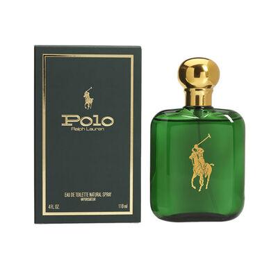 Perfume Ralph Lauren Polo / 118 Ml / Edt /