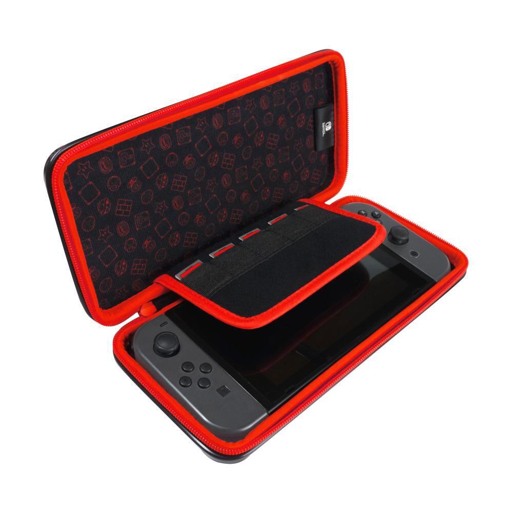 Estuche Nintendo Switch Hori Alumi Case Mario image number 2.0