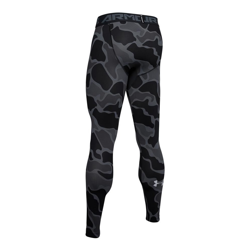 Calza Hombre Under Armour image number 1.0