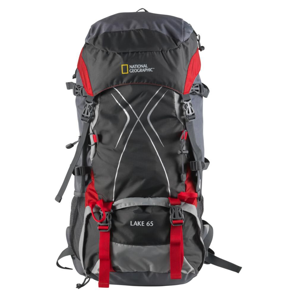 Mochila Outdoor National Geographic Mng065 image number 0.0