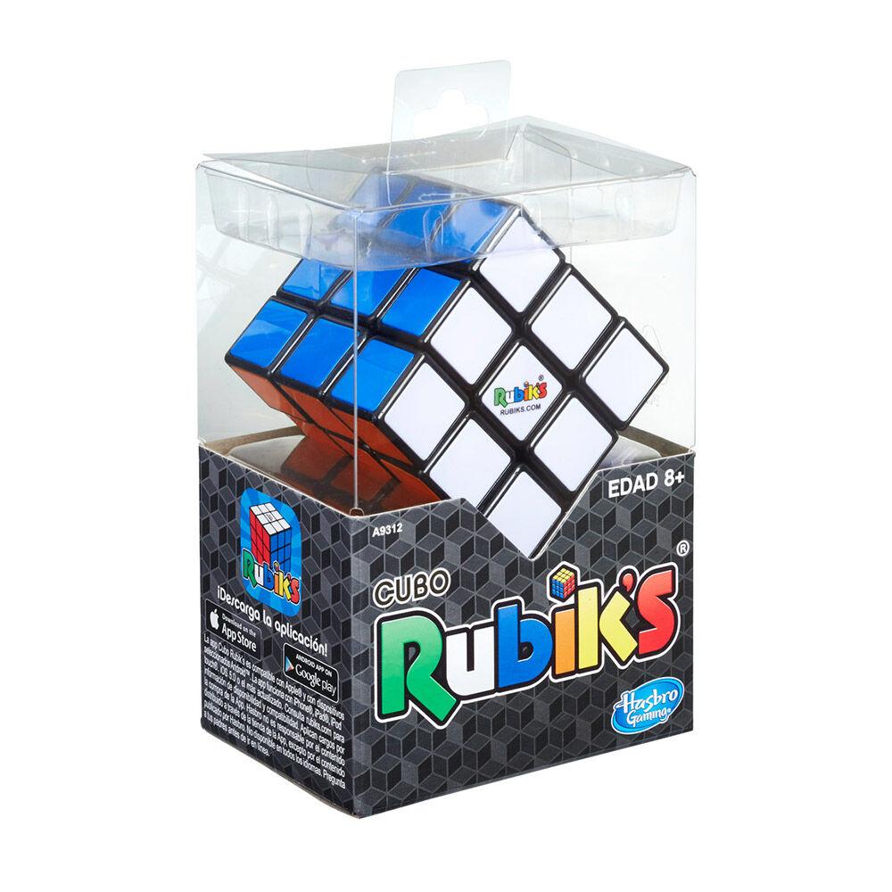 Cubo Rubik Hasbro Gaming image number 0.0