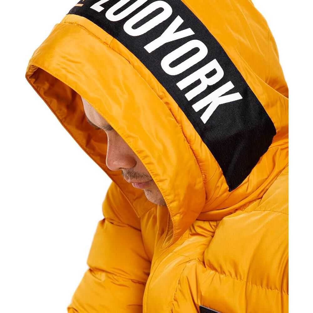 Parka  Hombre Zoo York image number 2.0