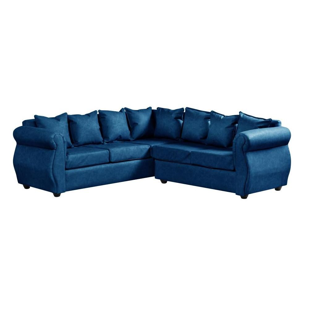 Sofa Seccional Casaideal New Nápoles / 3-2 Cuerpos image number 0.0