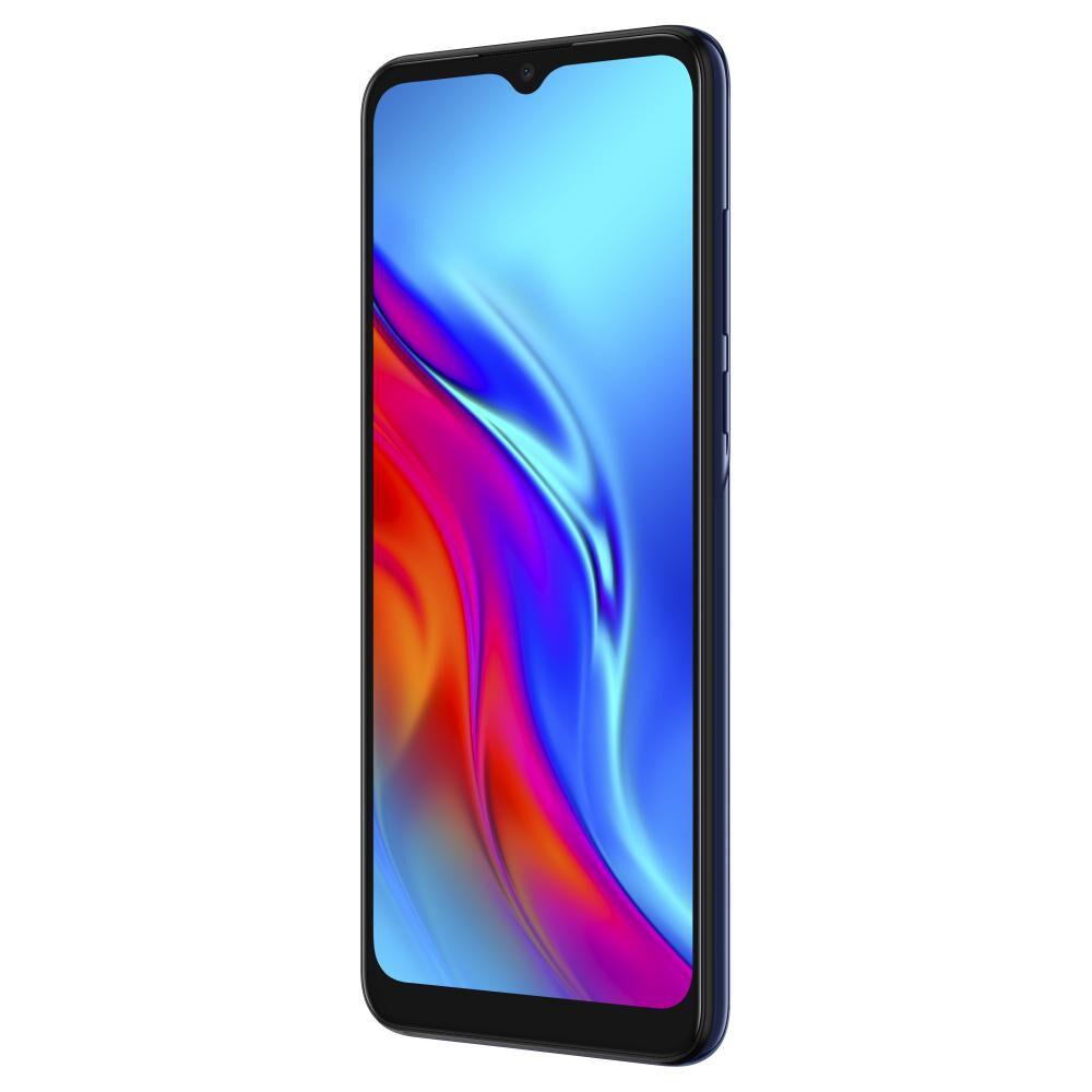 Smartphone Tcl 20e Azul / 128 Gb / Liberado image number 5.0