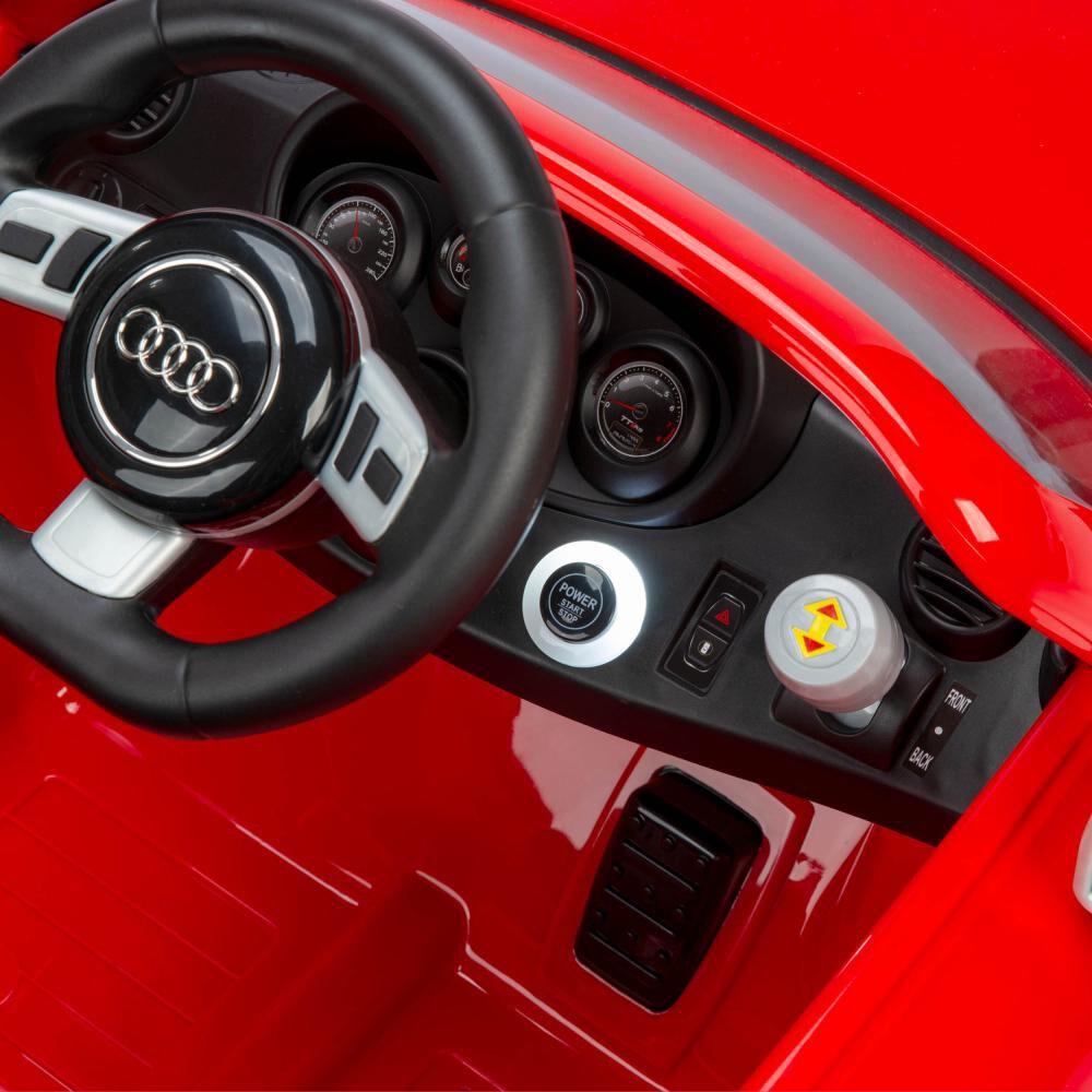 Auto A Batería Audi image number 4.0