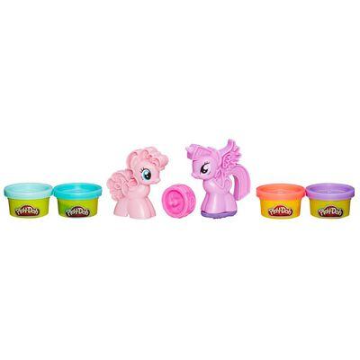 Masas Educativas Play Doh Herramientas Pony