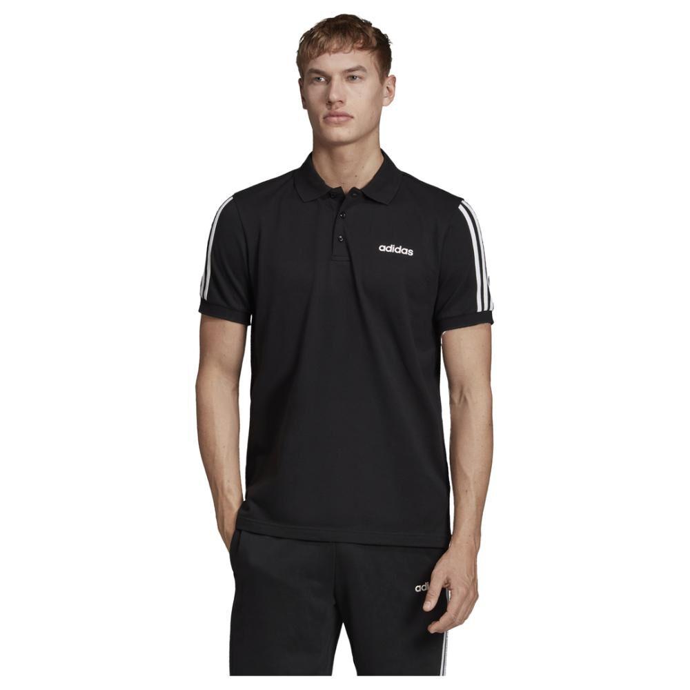 Polera Adidas Pique Polo Shirt 3s image number 0.0