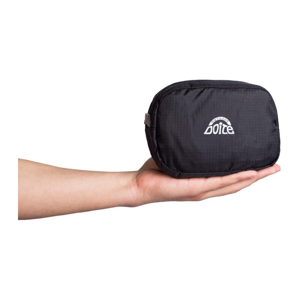 Bolso Outdoor Doite Packable Meda image number 1.0