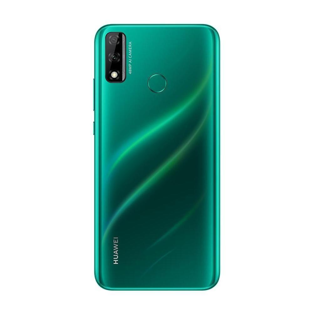 Smartphone Huawei Y8s / 64 Gb / Claro image number 1.0