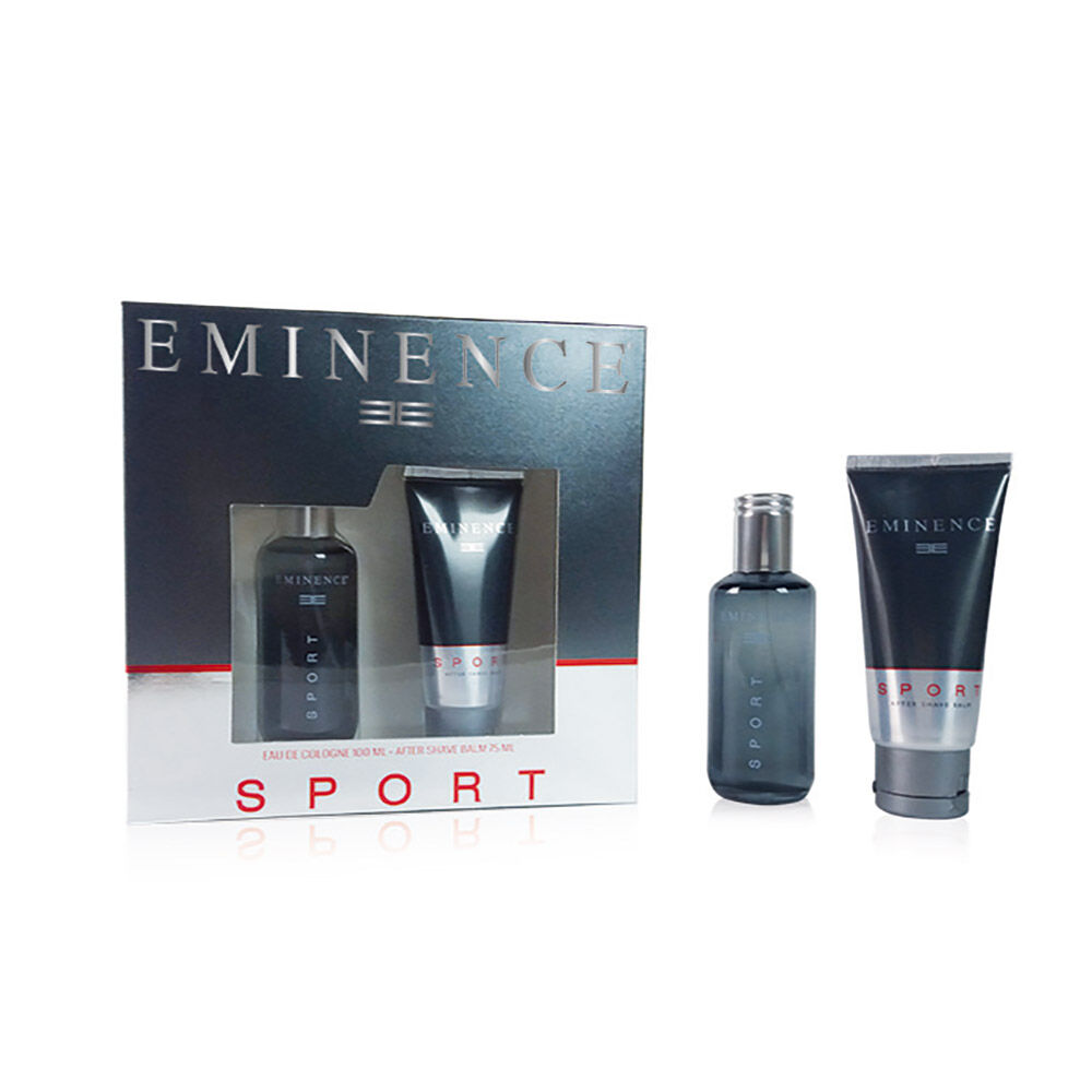 Perfume Eminence Sport 100 Ml + After Shave 75 Ml image number 0.0