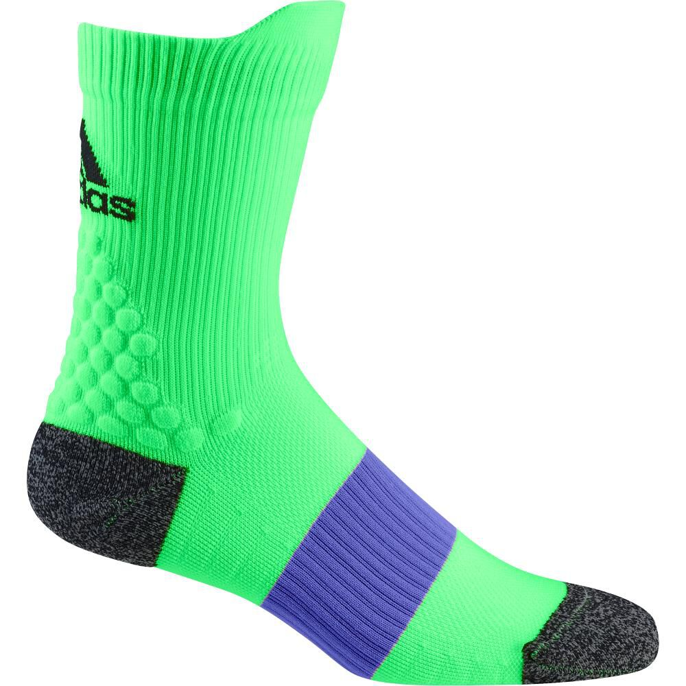 Calcetines Clásicos Running Ultralight Performance Adidas image number 1.0