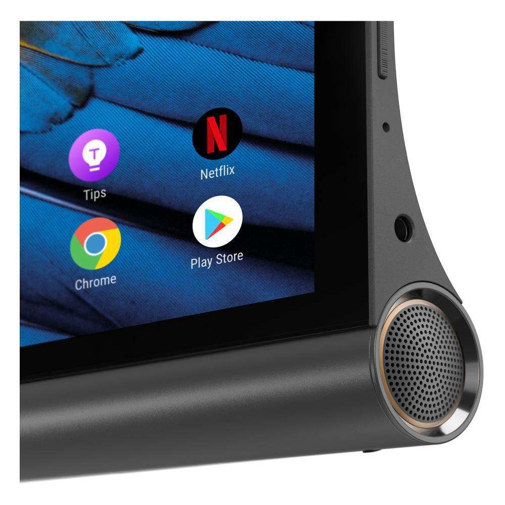 Tablet Lenovo Yoga Smart Tab / Grafito / 64 GB / Wifi / Bluetooth / 10'' image number 14.0