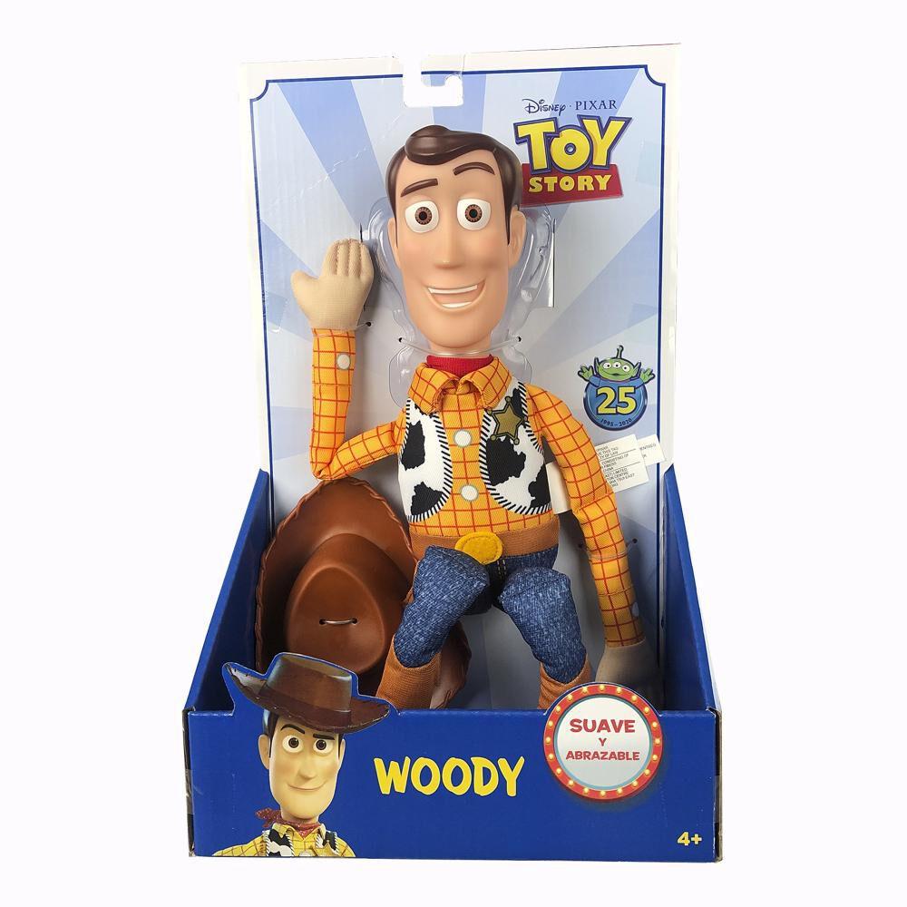 Figura Toy Story Sheriff Woody image number 4.0
