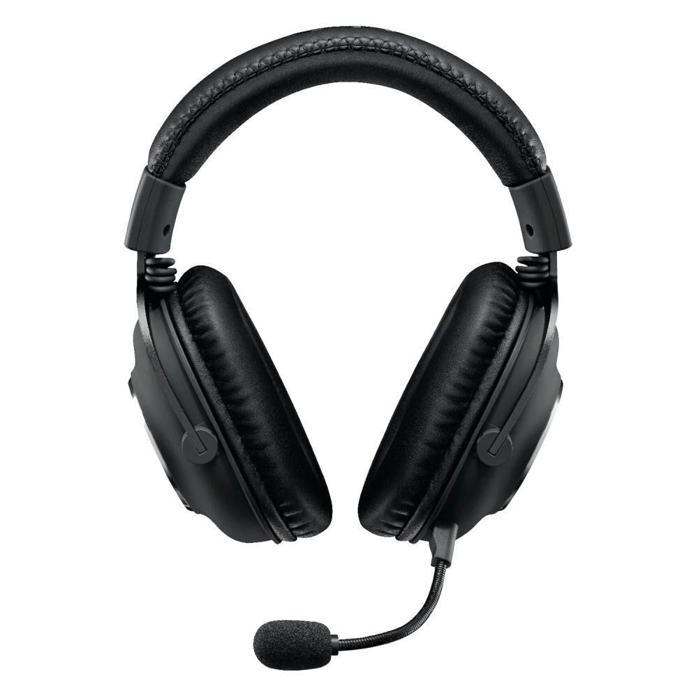 Audífonos Gamer Logitech Pro X Wireless image number 2.0