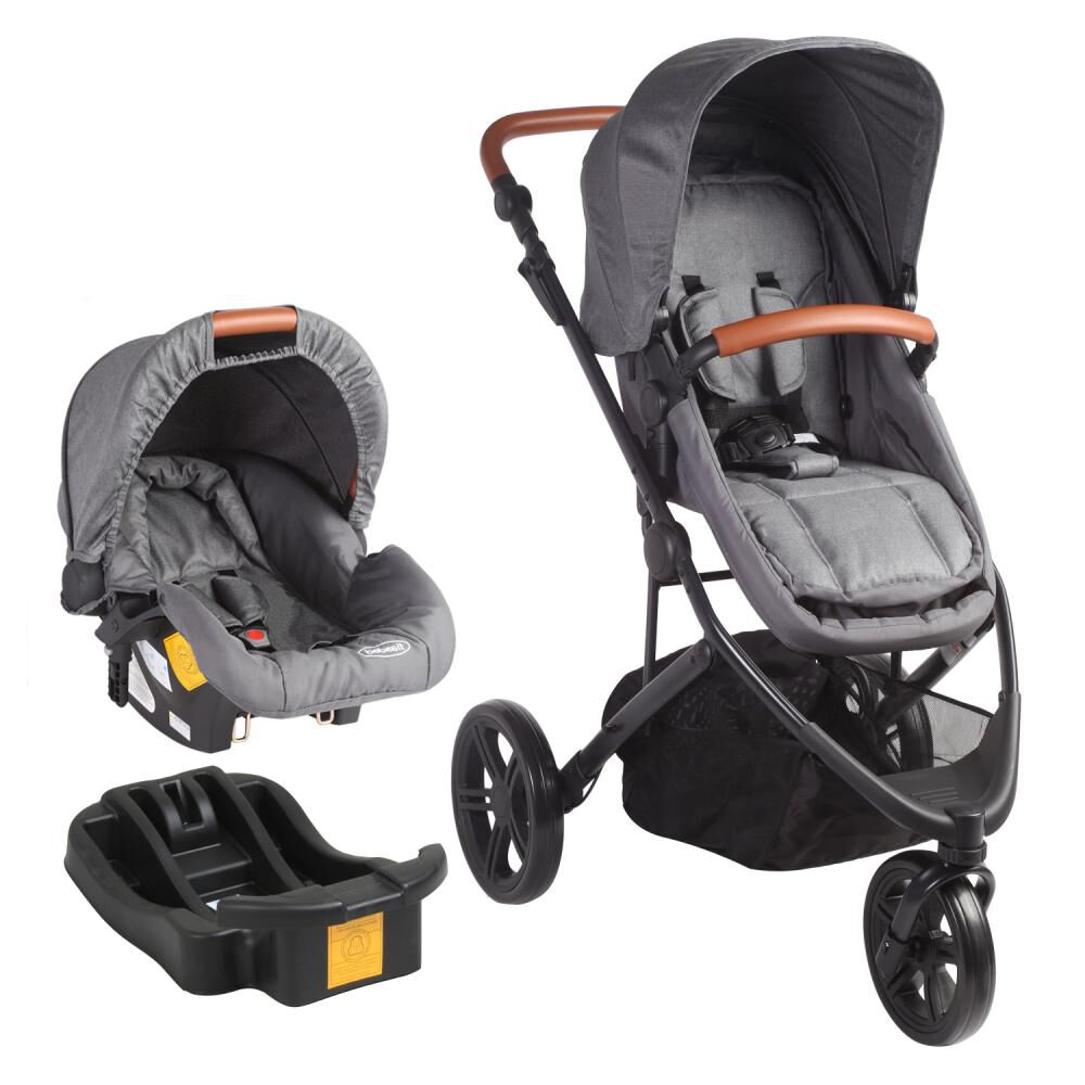 Coche Travel System Bebesit P65 image number 0.0