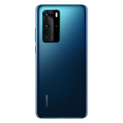 Smartphone Huawei P40 Pro  Blue  /  256 Gb   /  Liberado