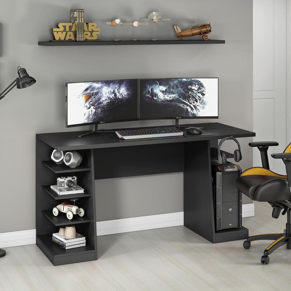 Escritorio Gamer Home Mobili Moderno Zelda image number 4.0