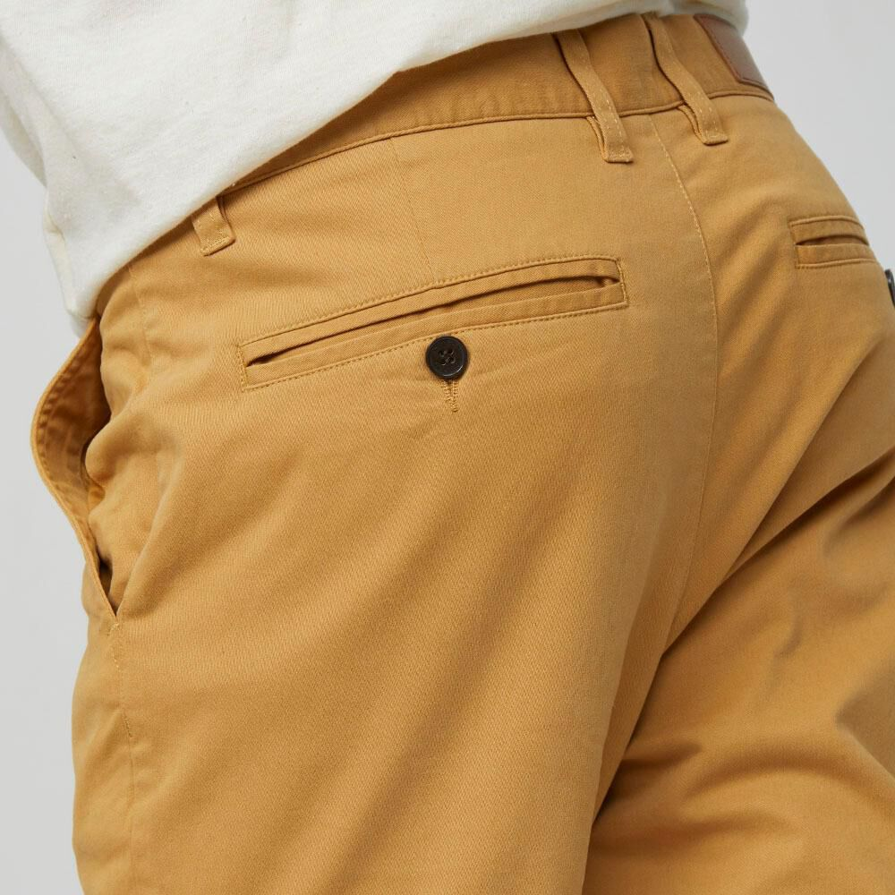 Pantalon  Hombre Rolly Go image number 3.0