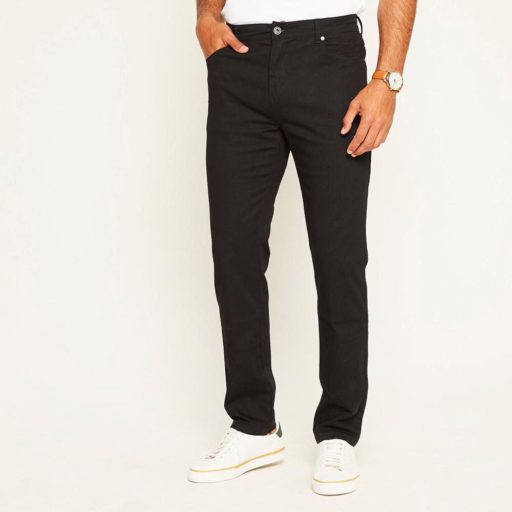 Pantalon Slim Hombre The King S Polo Club image number 0.0