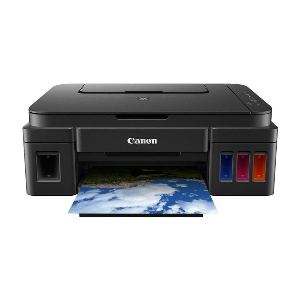 Impresora Multifuncional Canon G3100 T/C Wifi image number 0.0