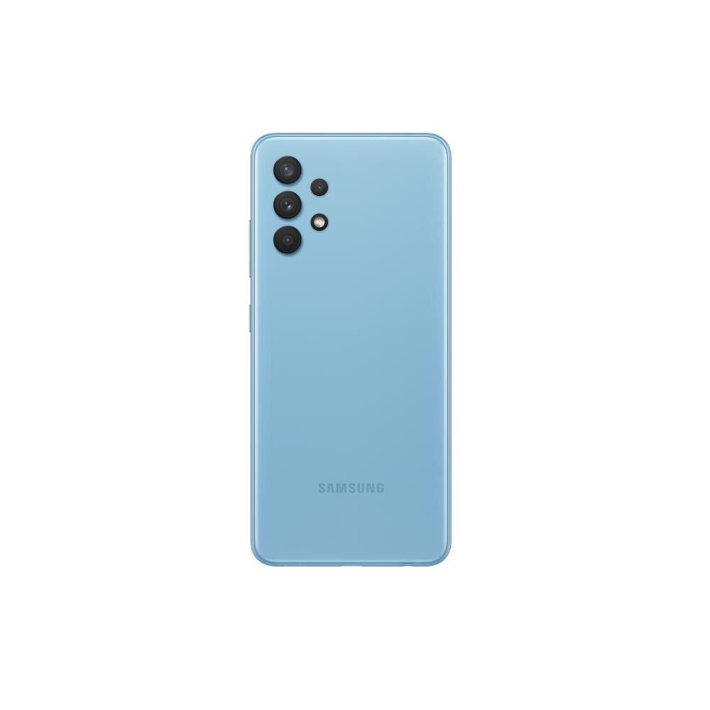 Smartphone Samsung A32 Blue / 128 Gb / Liberado image number 1.0