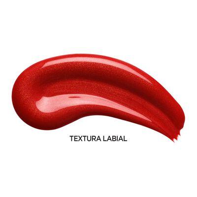 Labial Larga Duración L'oreal Infallible 24hr 2-step 506 Red Infaillible
