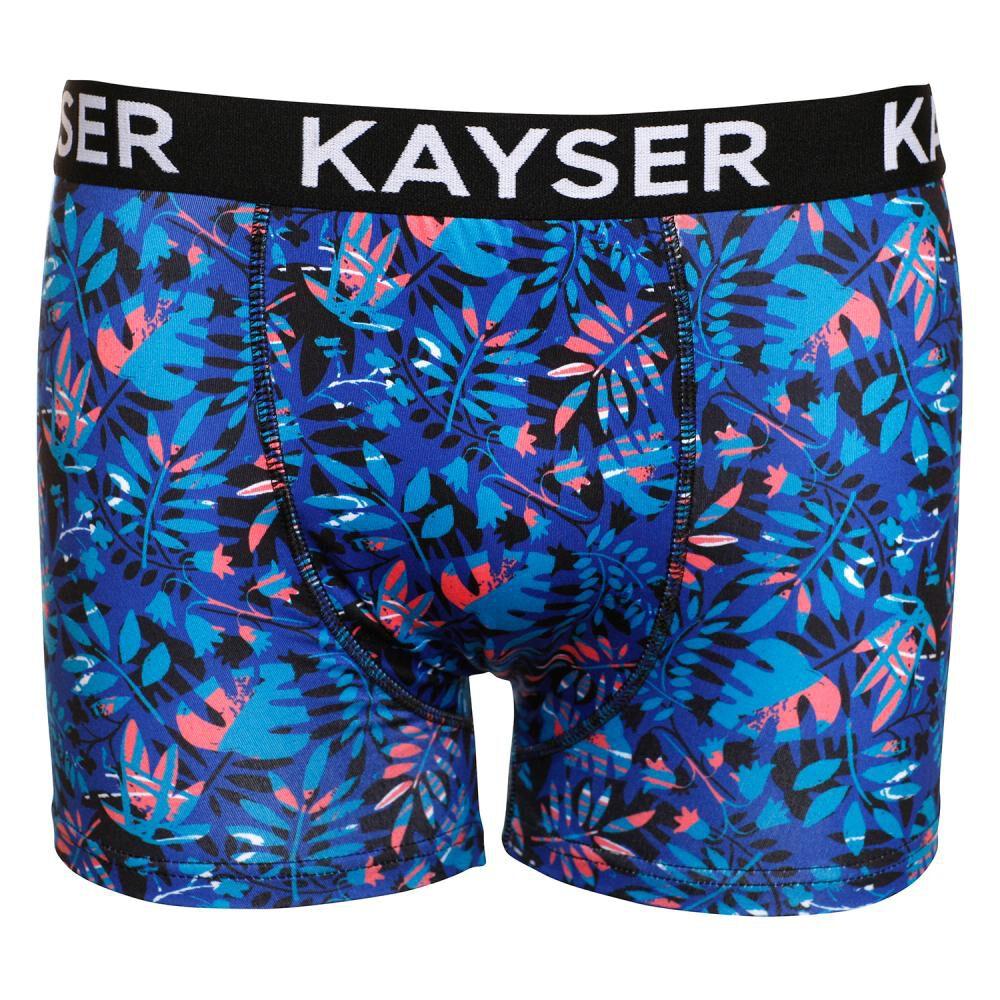Pack Boxer Hombre Kayser image number 2.0