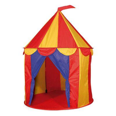 Tienda Circo Multicolor Gamepower