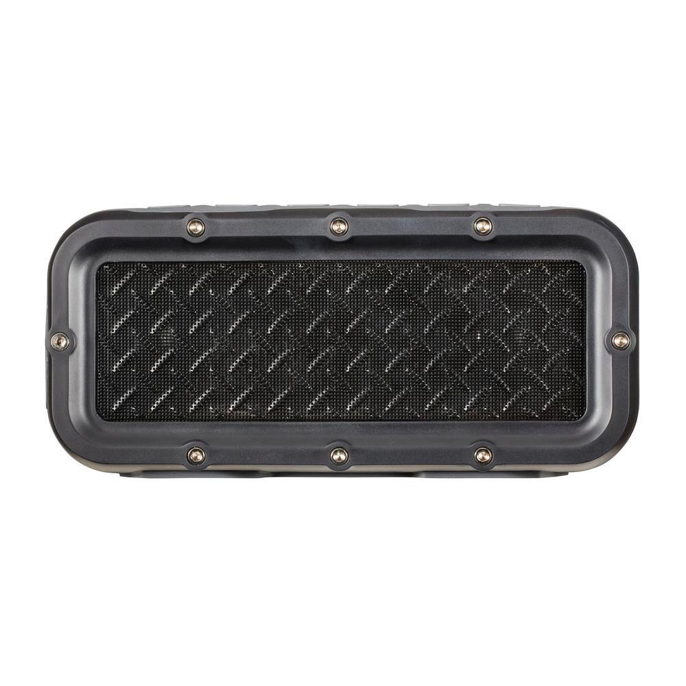 Parlante Bluetooth Xterior Max Speaker image number 1.0