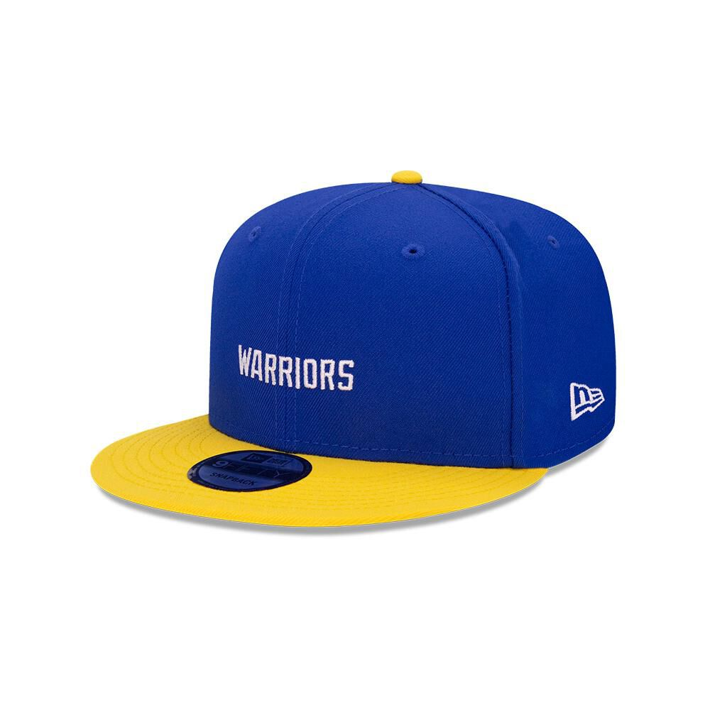 Jockey New Era 950 Golden State Warriors image number 1.0
