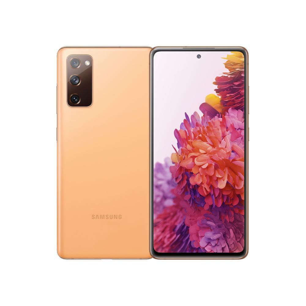 Smartphone Samsung S20fe Cloud Orange / 128 Gb / Liberado image number 0.0