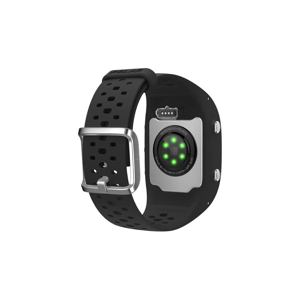 Smartwatch Polar M430  Negro image number 1.0