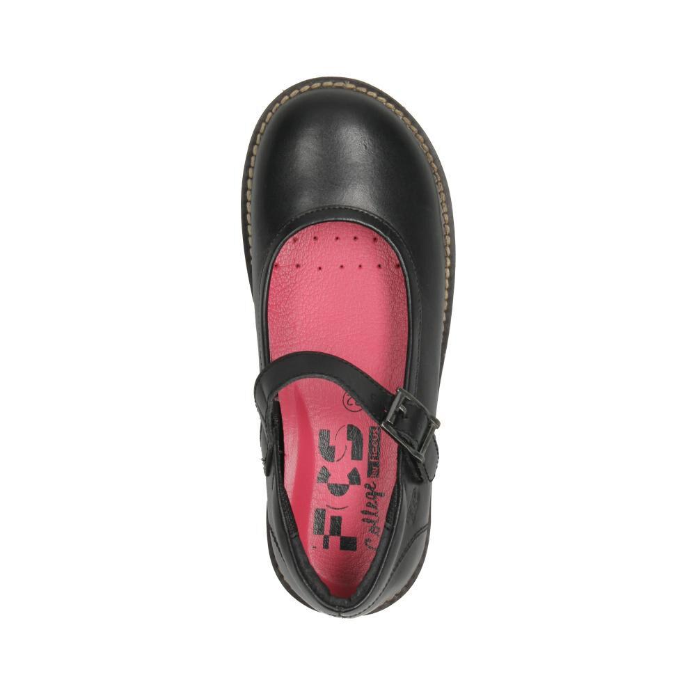 Zapato Escolar Niña Ficcus image number 3.0